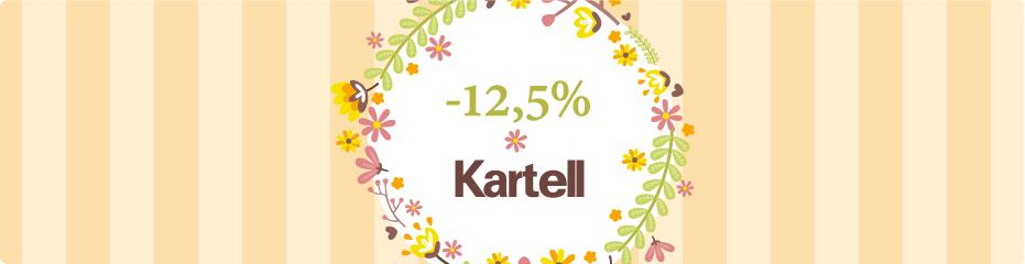 MAART MEGA SALE | KARTELL