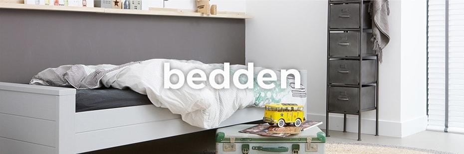 BEDDEN