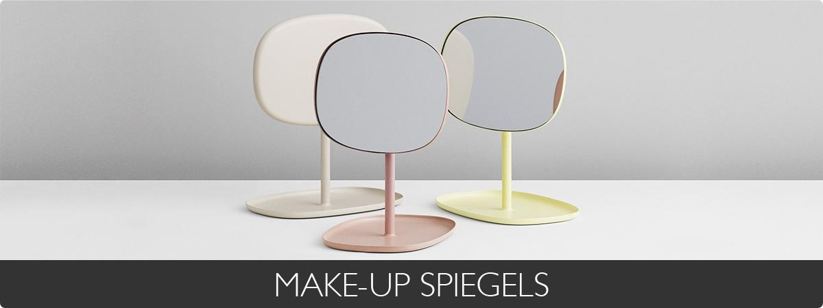 MAKE-UP SPIEGELS
