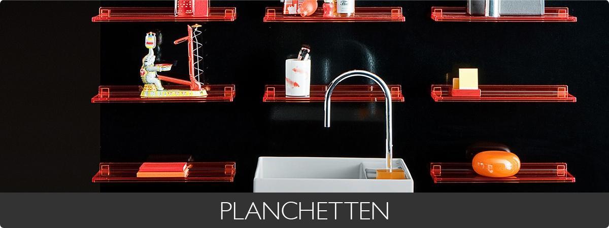 PLANCHETTEN