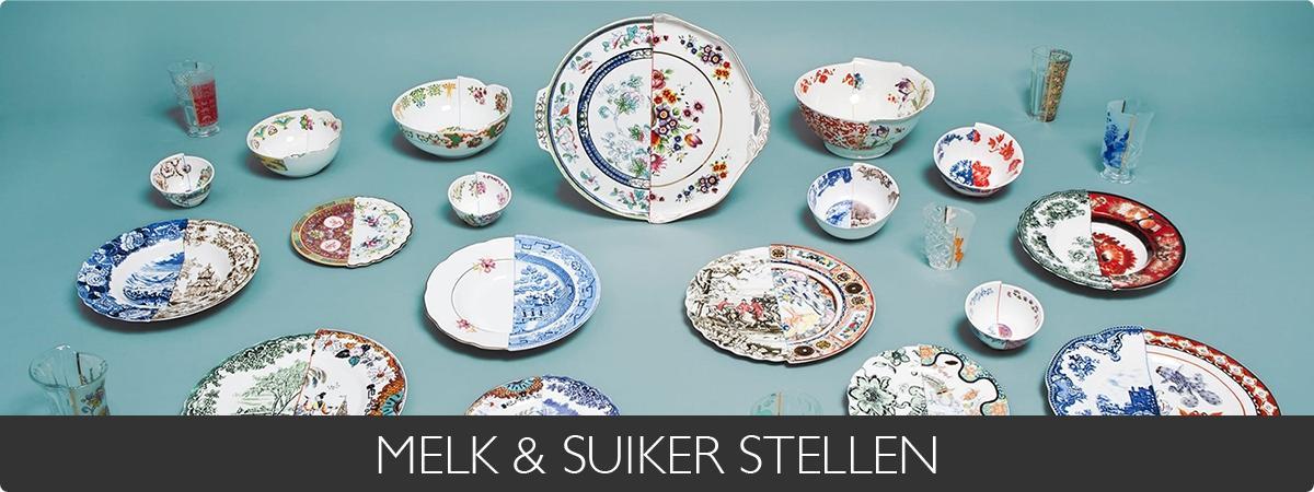 MELK & SUIKER STELLEN