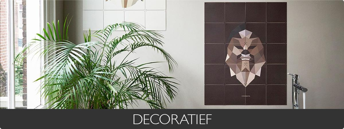 DECORATIEF