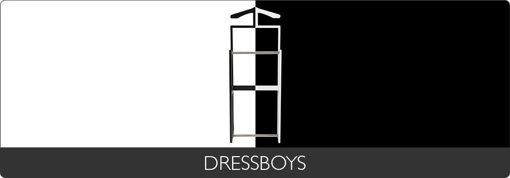 DRESSBOYS - Grijs