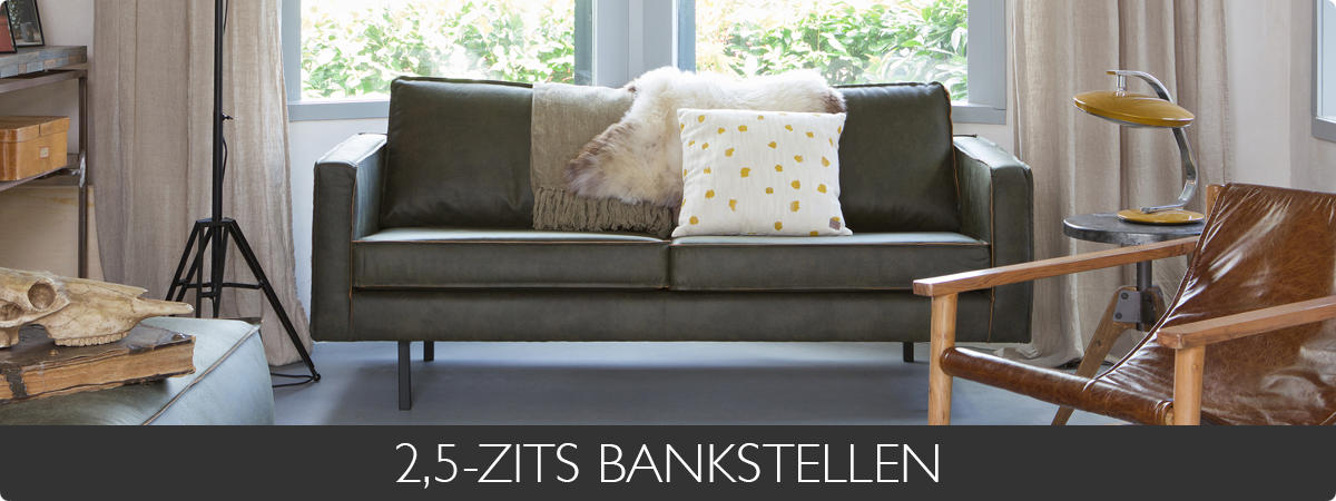 2,5-ZITS - Roze - Donkergrijs - Taupe
