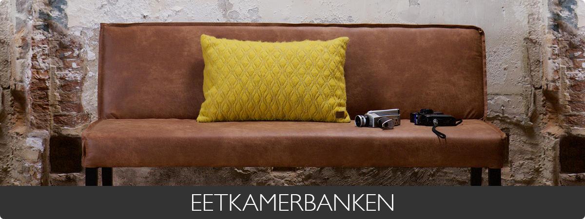 Eetkamerbanken van Musthaves.nl - De mooiste design merken