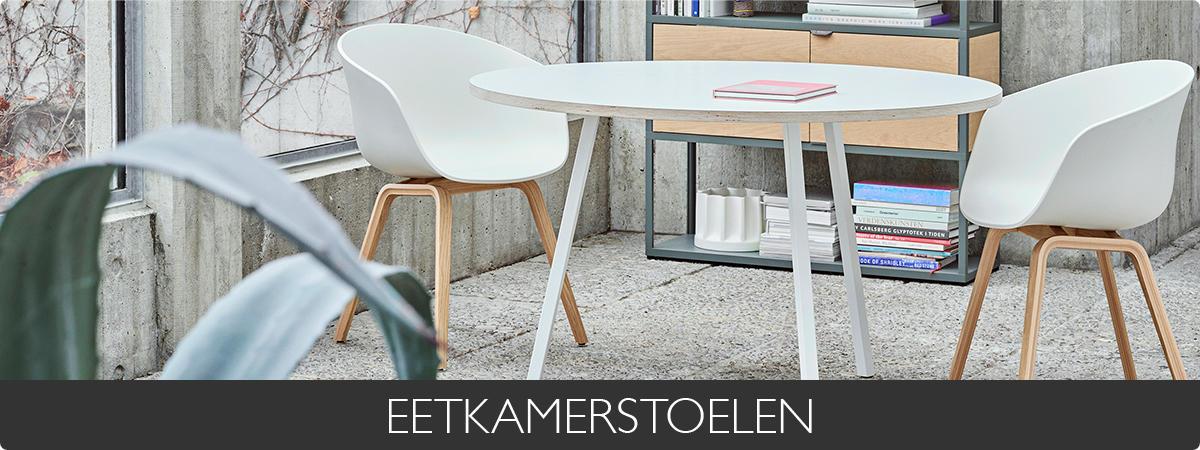 Bijzondere design stoelen van Musthaves.nl