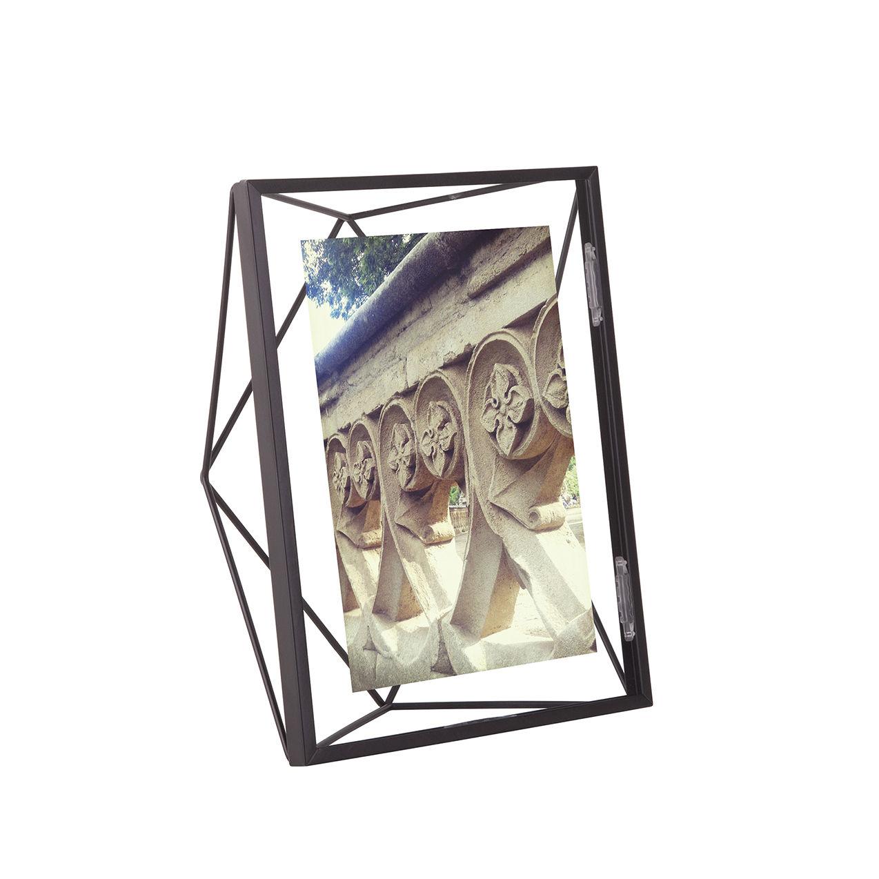 Prisma fotolijst Umbra 18x23cm zwart