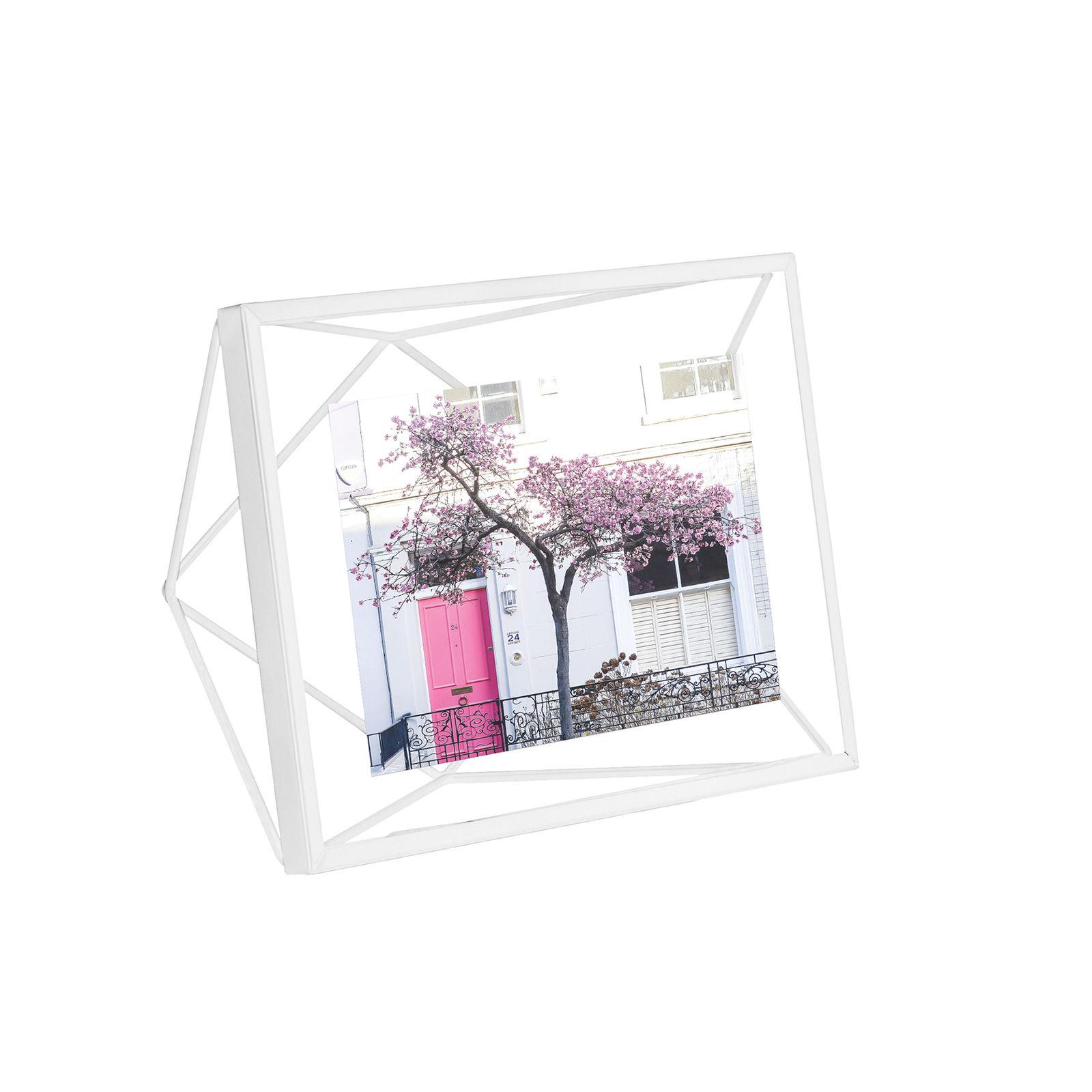 Prisma fotolijst Umbra 15x20cm wit