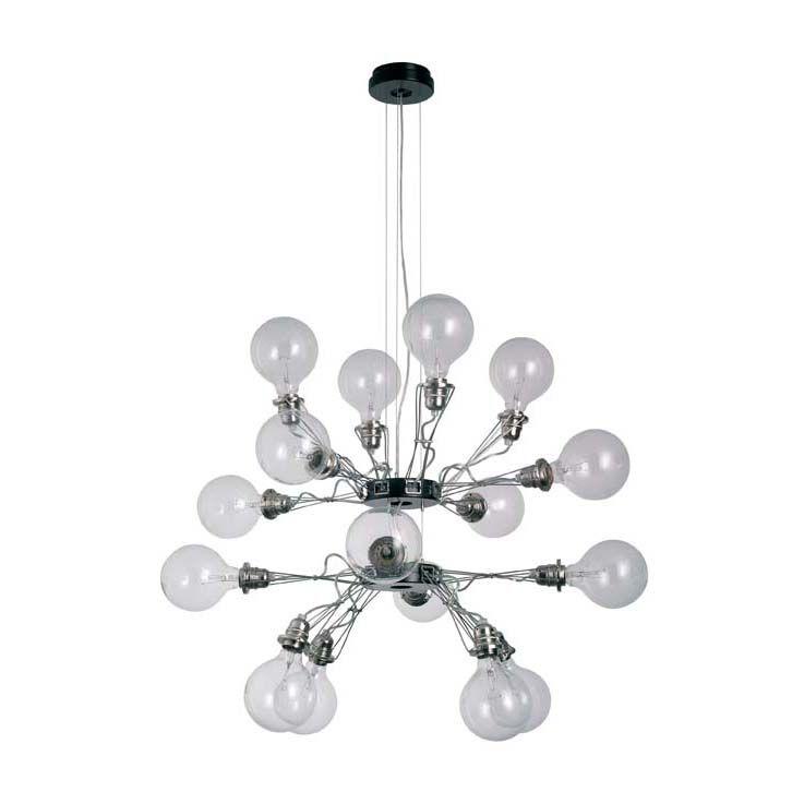 Matrix Doppia hanglamp Lumina