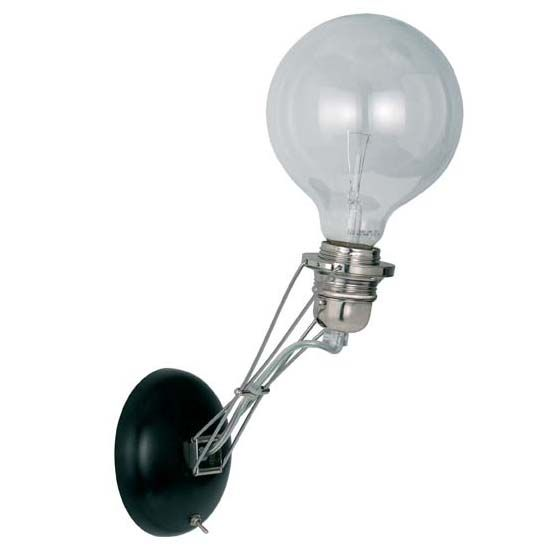 Matrix Mono wandlamp Lumina met schakelaar