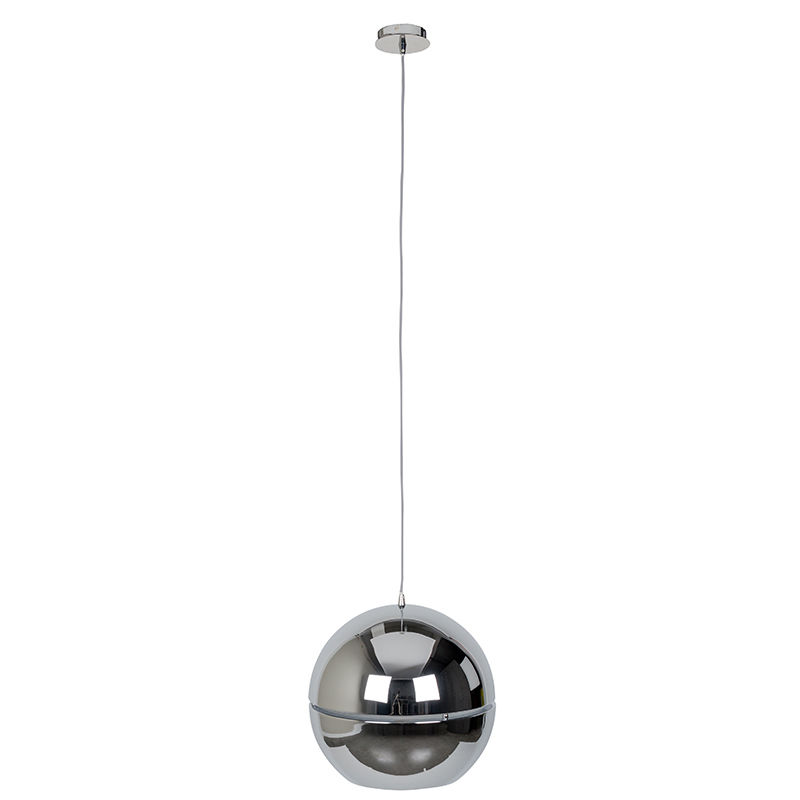 Retro hanglamp Zuiver � 50cm chroom