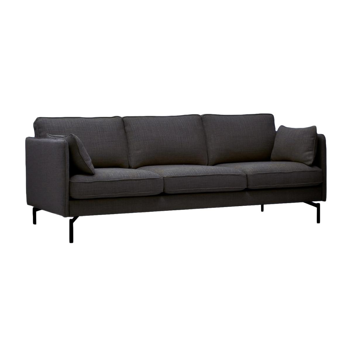 PPno.2 sofa XL Pols Potten Donkergrijs