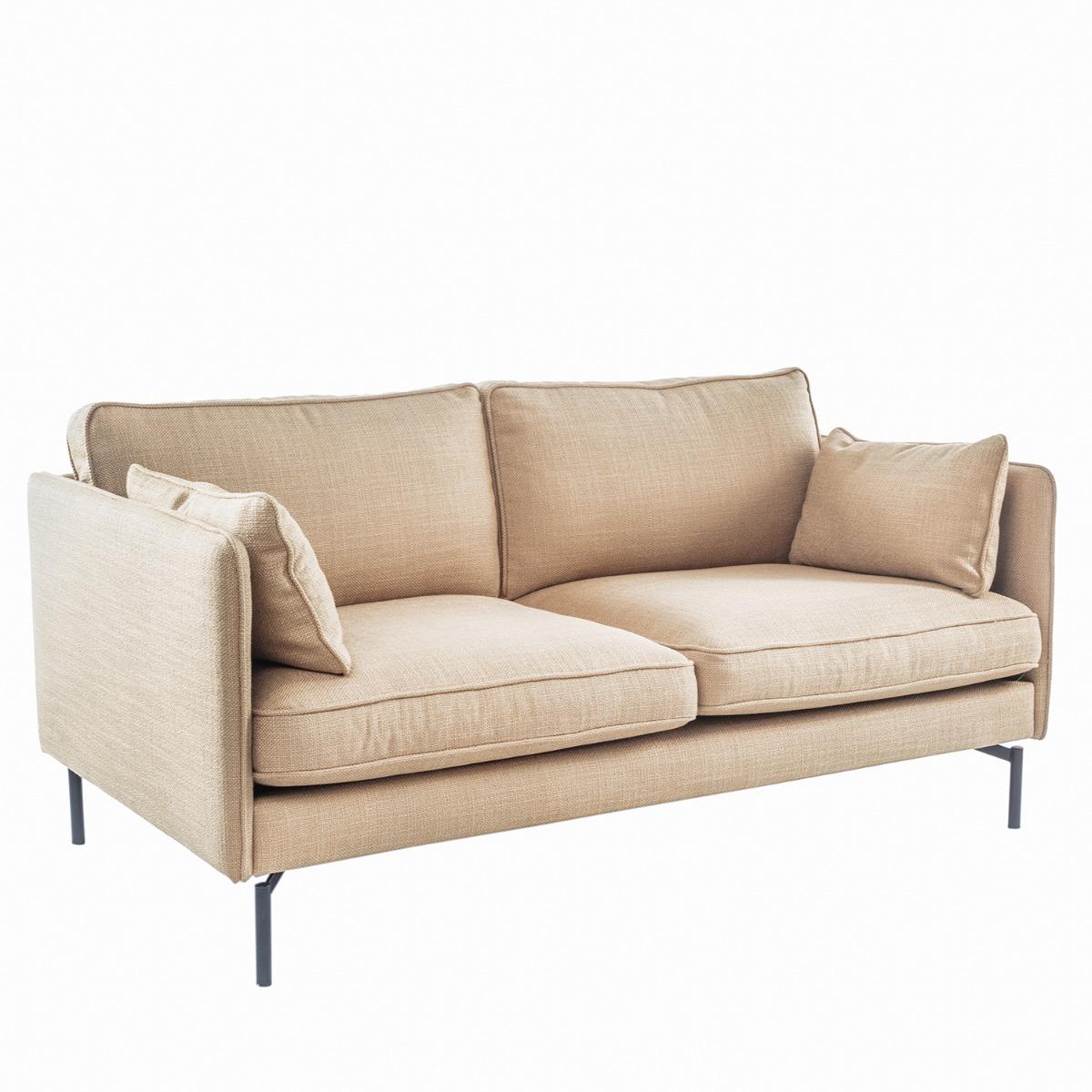 PPno.2 sofa Pols Potten Beige