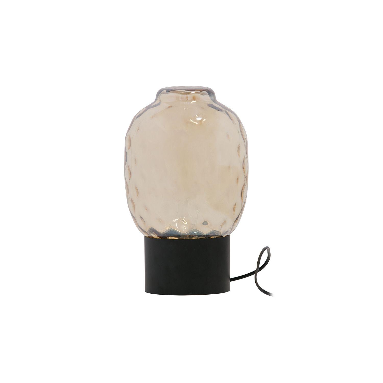 Bubble tafellamp BePureHome XL messing