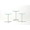 XL Table Cascando vierkant  en 4 poten