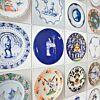 OP = OP - Museum wanddecoratie Ixxi borden 25