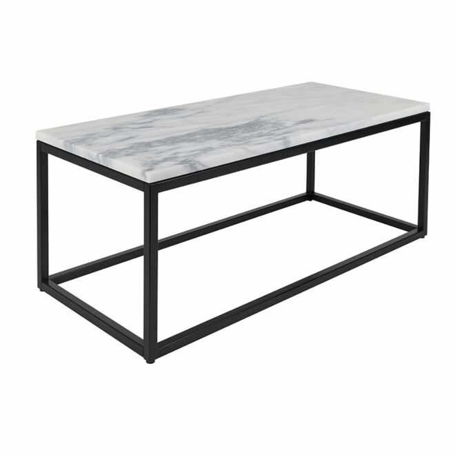 Marble Power salontafel Zuiver
