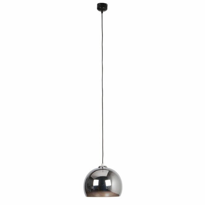 Big Glow hanglamp Zuiver chroom