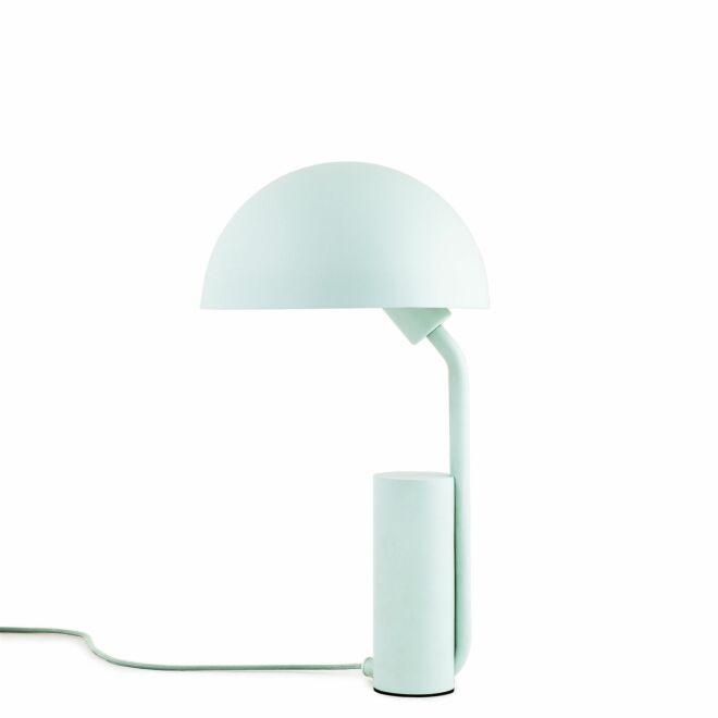 Cap tafellamp Normann Copenhagen lichtblauw