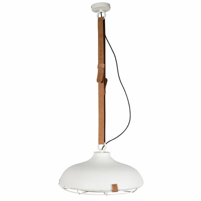 DEK 51 hanglamp Zuiver wit
