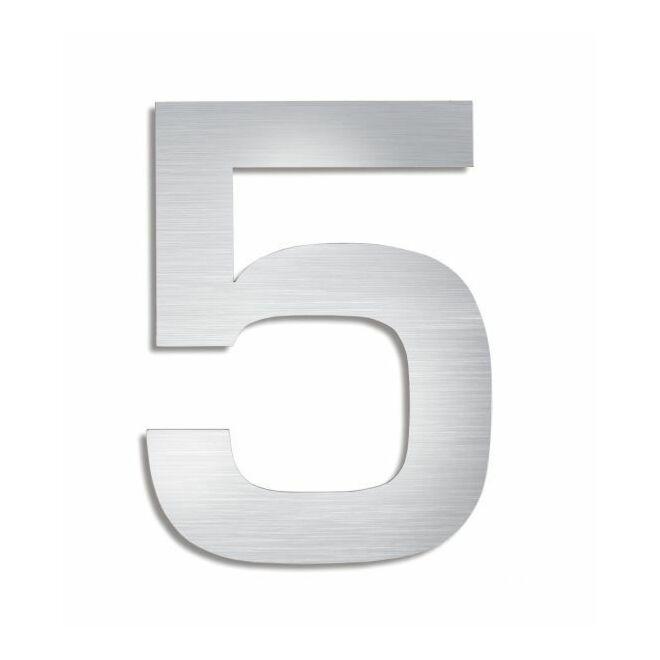 OP = OP - Signo huisnummer 5 Blomus