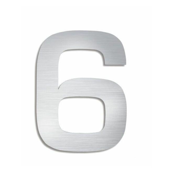 OP = OP - Signo huisnummer 6 Blomus