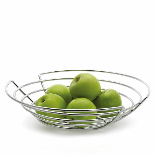 Wires fruitmand Blomus 36cm breed