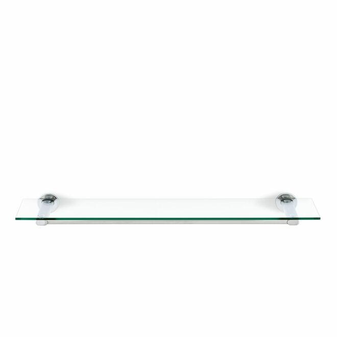 Areo wandplank Blomus gepolijst