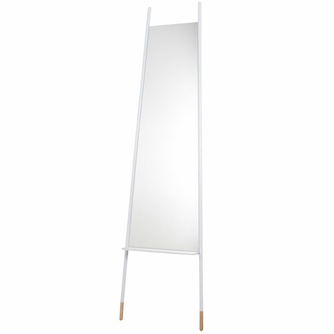Leaning spiegel Zuiver