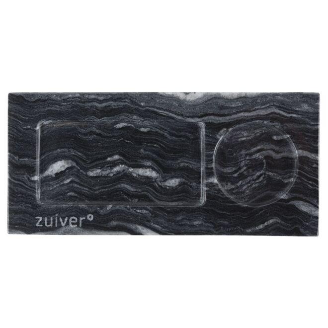 Tray Marble Zuiver zwart - VERHUIS SALE