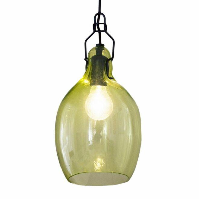 Bubblicious hanglamp Goods geel