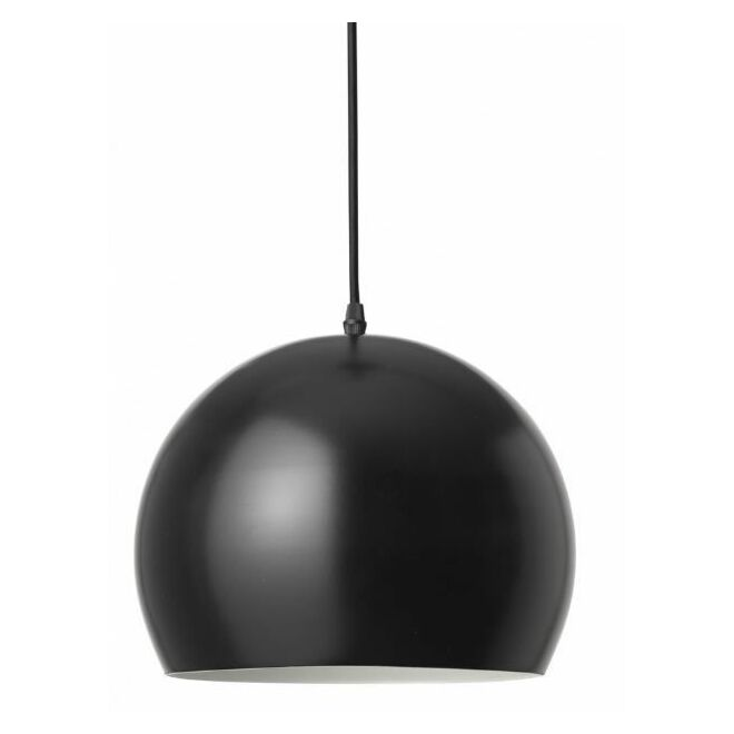 Dot hanglamp Hala zwart