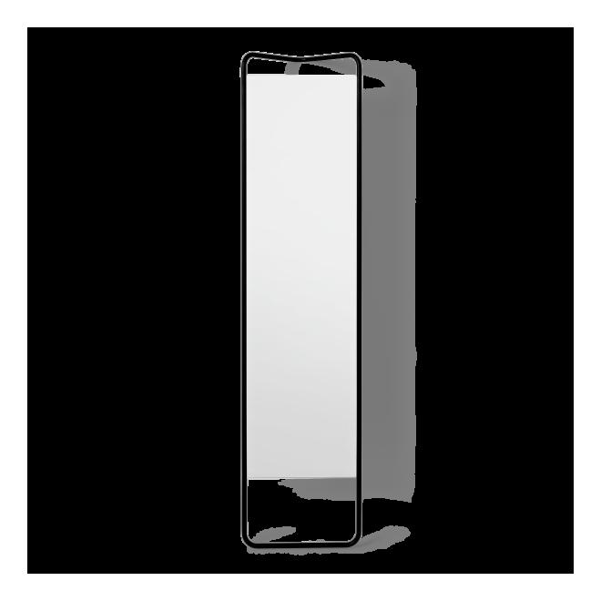 KaschKasch spiegel Menu zwart