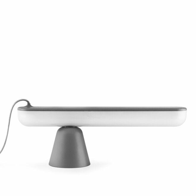 Acrobat tafellamp Normann Copenhagen grijs