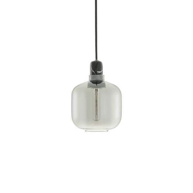 Amp hanglamp Normann Copenhagen klein zwart