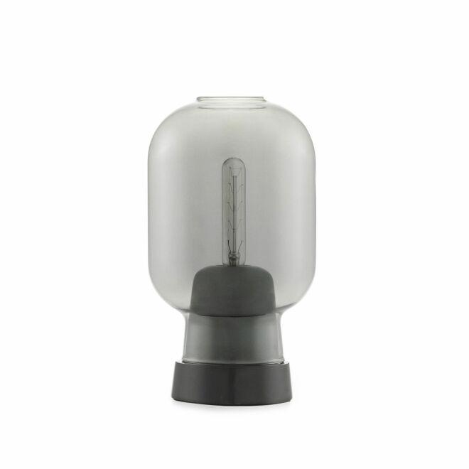 Amp tafellamp Normann Copenhagen zwart