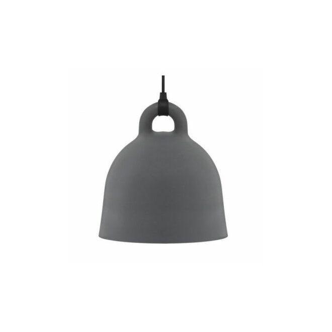 Bell hanglamp Normann Copenhagen Ø55 - grijs
