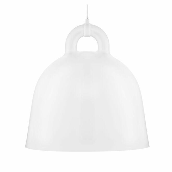 Bell hanglamp Normann Copenhagen Ø42 - wit