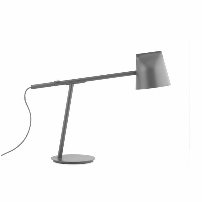 Momento tafellamp Normann Copenhagen grijs