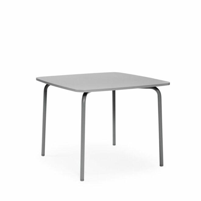 My Table eettafel Normann Copenhagen 90x90cm - grijs
