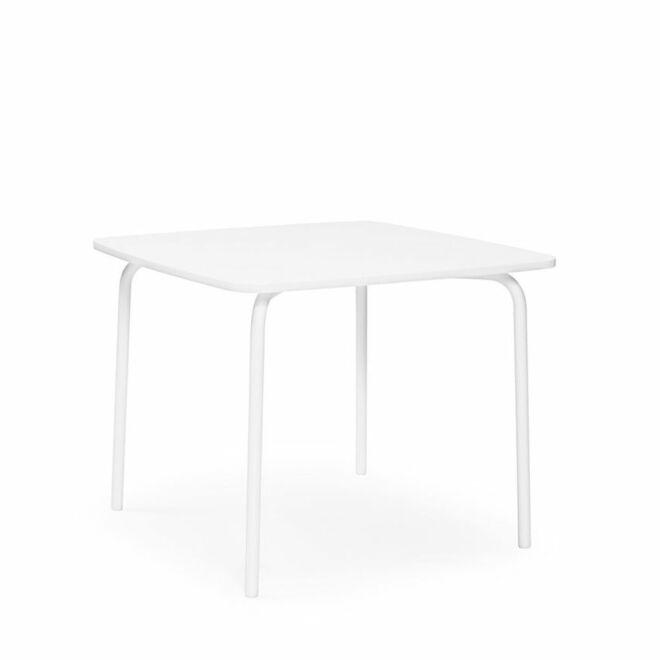 My Table eettafel Normann Copenhagen 90x90cm - wit