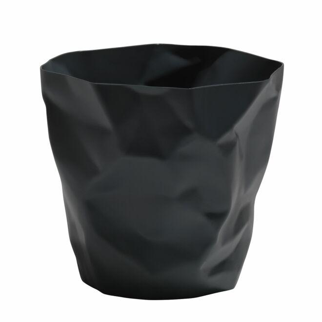 BinBin prullenbak Essey zwart