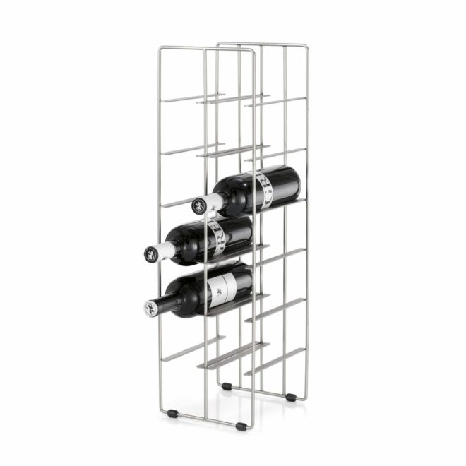 Pilare wijnrek Blomus RVS - 12 flessen