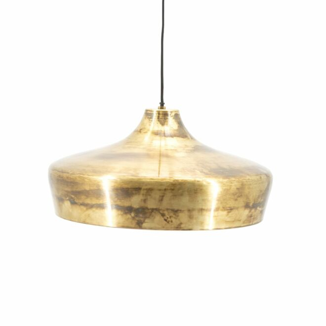 Wattson 2 hanglamp By-Boo goud