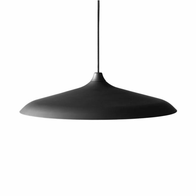 Circular hanglamp Menu zwart