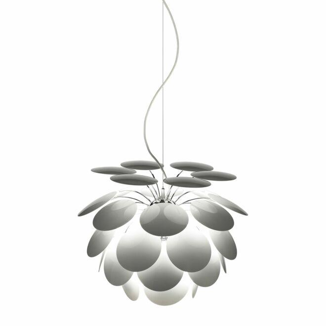 Discocó hanglamp Marset Ø35 - wit