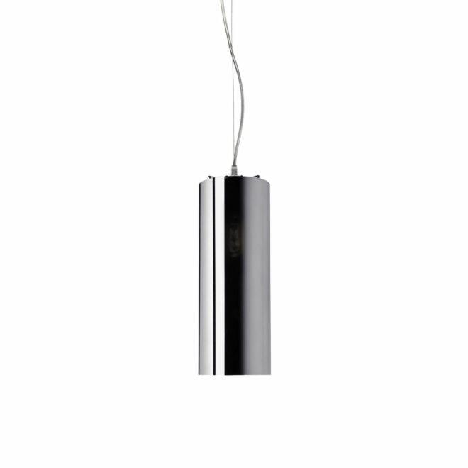 Easy hanglamp Kartell zilver