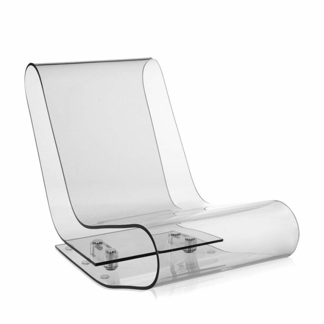 LCP fauteuil Kartell