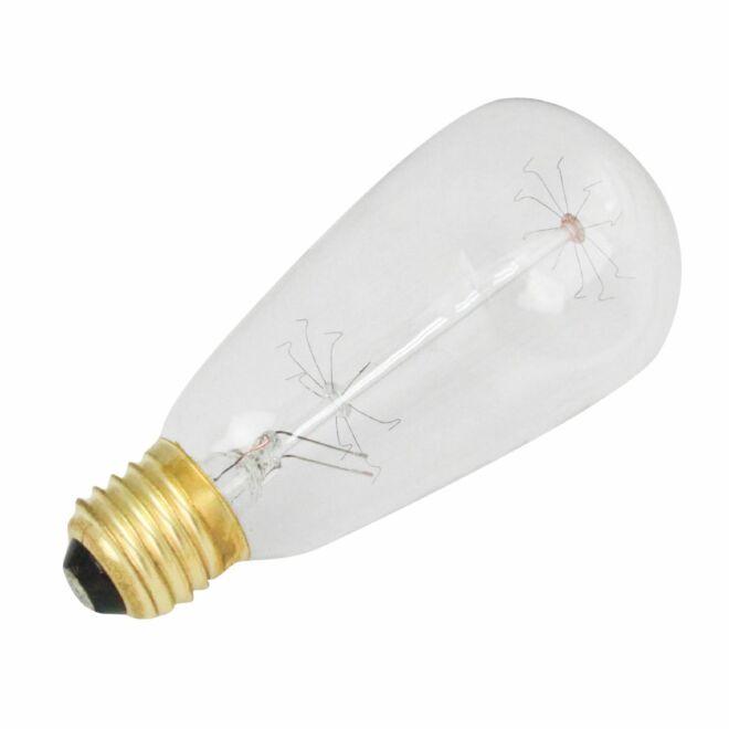 Kooldraad buislamp edison