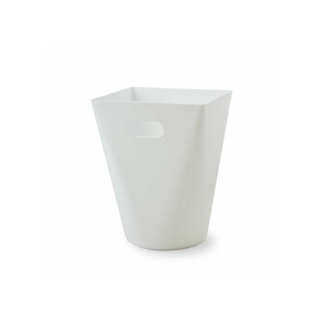 OUTLET - Square Maxi prullenbak Depot4Design ivoor